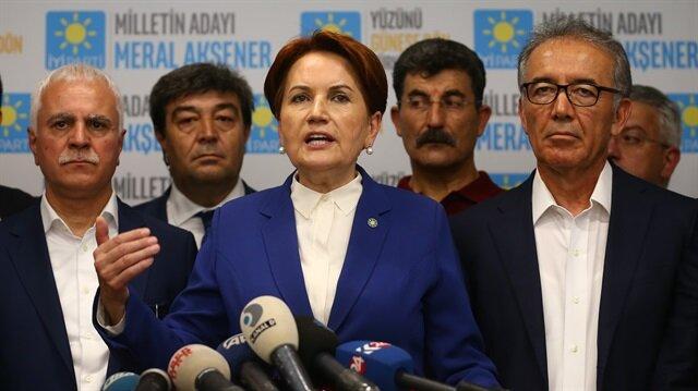İyi Parti kurucularından Fatih Eryılmaz da istifa etti