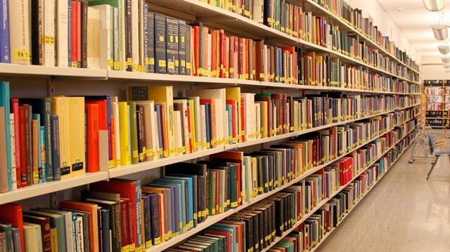 Kütüphane sayısı her geçen gün artıyor