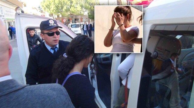 Iraklı işadamına şantaj yapan kadın ve beraberindekiler Türkiye'de yakalandı.