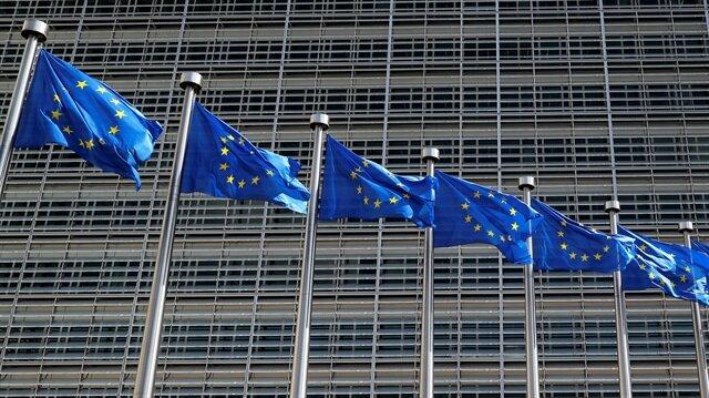 Avrupa Birliği merkez binası.