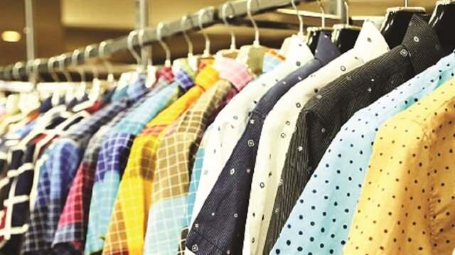 Hazır giyimderekor ihracat