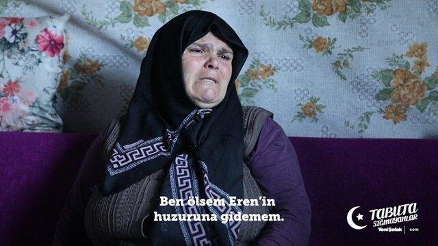 Tabuta Sığmayanlar: Şehit Eren Bülbül - Tanıtım