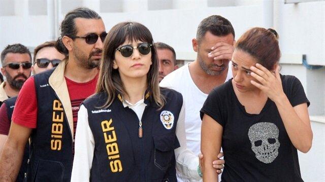 Adana'da beden eğitimi öğretmeninin eşi ile yasa dışı bahis oynattığı tespit edildi.