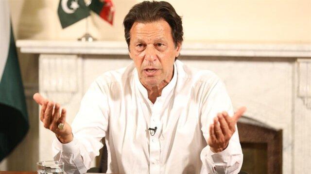 Pakistan'da İmran Han'ın başbakanlığı tehlikeye girdi