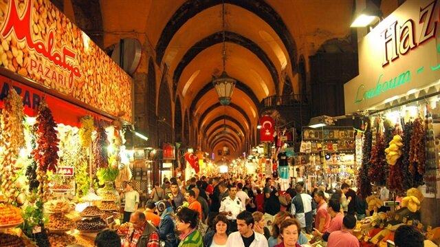 bbe0529fa2573 تركيا محط اهتمام سياح مصر بفضل 4 عوامل