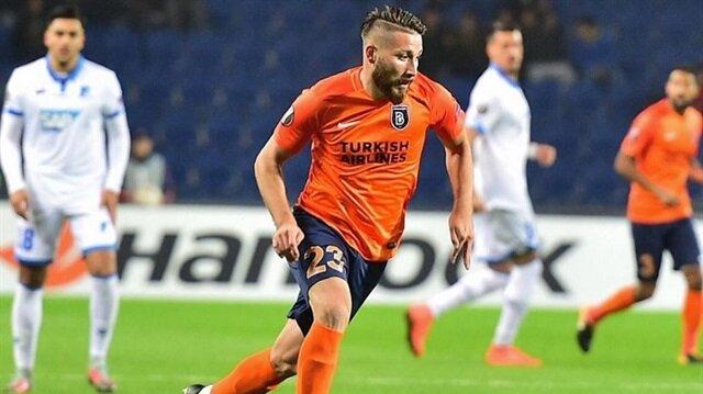 Tunay Torun Süper Lig ekibine kiralandı