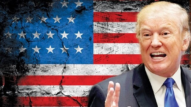 ترامب يعلن حربًا شاملة على العالم