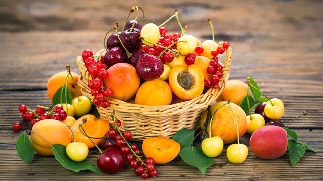 Yaz meyvelerinin uygun miktarda ve doğru şekilde tüketilmesi büyük önem taşıyor.