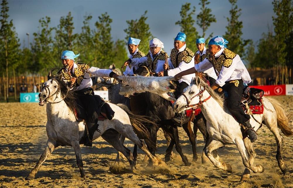Festivalde Erzurum kültürü canlandırılacak.