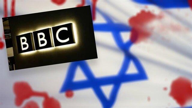 """""""بي بي سي"""" تبيع نفسها لإسرائيل.. اصنعي الأخبار كما نريد!"""