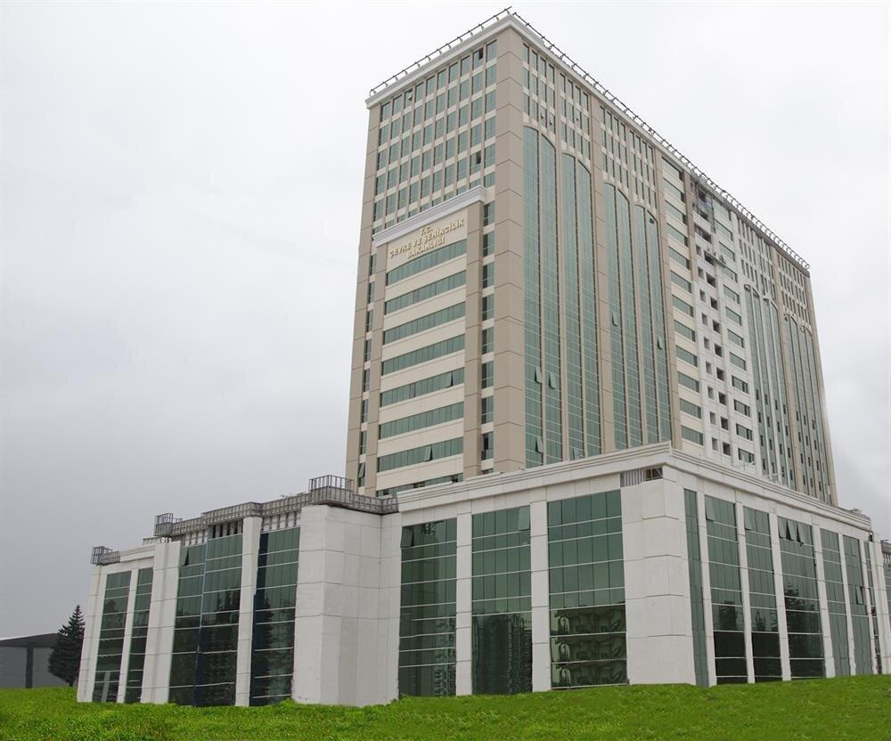 وزارة البيئة التي يشتغل فيها 4 آلاف شخص، ثاني مكان يُطبق فيه المشروع بعد المجمع الرئاسي