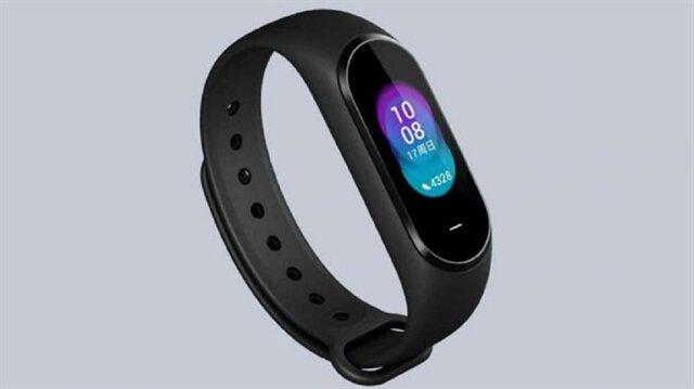 Xiaomi Mijia Hey Smartband