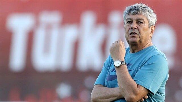 Lucescu: Okay'ı Inter'e önerdim
