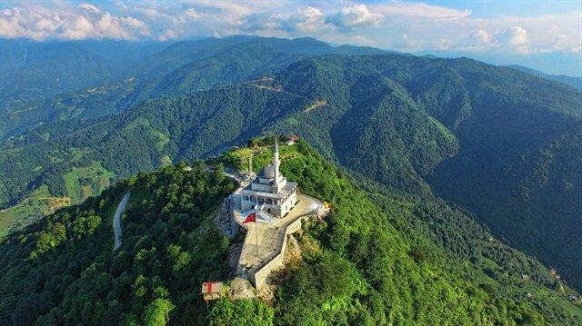 أصبحت تركيا وجهة سياحية للعديد من السياح من مختلف العالم