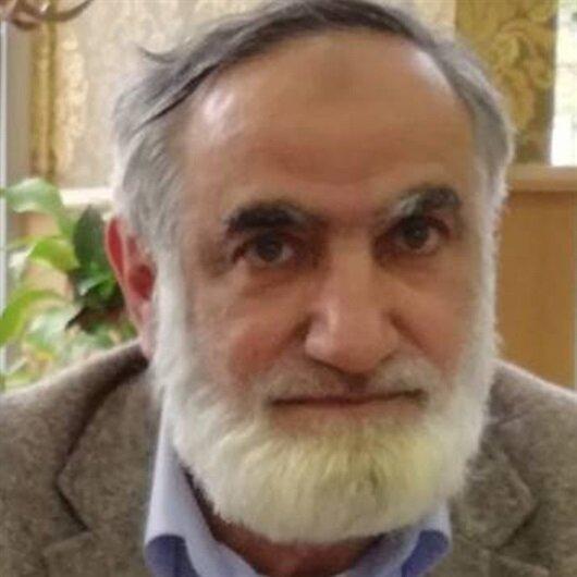 Edremit'te kaybolan yaşlı adam aranıyor