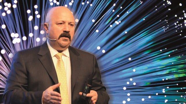 Turkcell Yönetim Kurulu Başkanı Kaan Terzioğlu