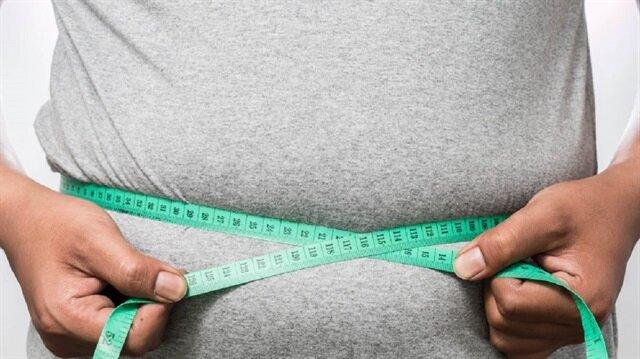 Yaşam şekli ve hareketsizlik obeziteye neden oluyor.