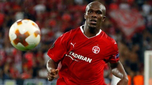 Trabzonspor'un yeni golcüsü geliyor