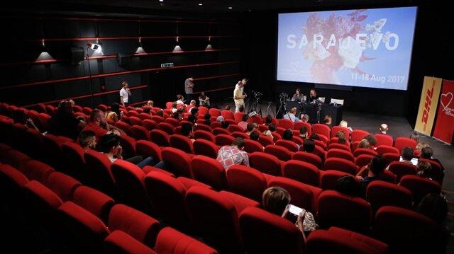 Ahead of the 23rd Sarajevo Film Festival
