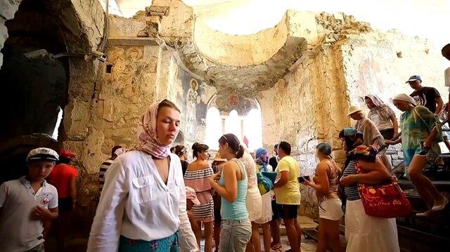 St. Nicholas dig needs more land, says historian