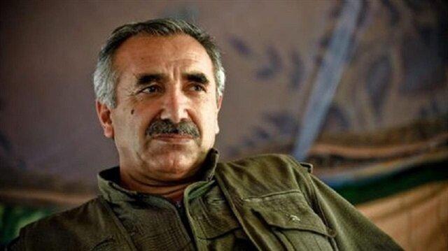 PKK terror organisation ringleader Murat Karayılan