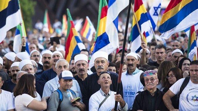 İsrail ırkçı yasayla Dürzileri gözden çıkardı