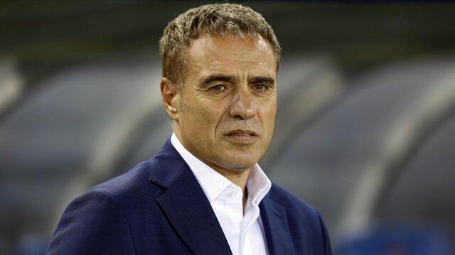 Ersun Yanal, Trabzonspor'da 3 dönem çalışmıştı.