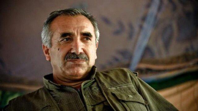 PKK'nın elebaşlarından Murat Karayılan