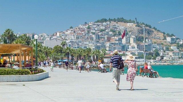 تركيا في مقدمة الدول التي يفضلها الألمان هذا الصيف لقضاء العطلة