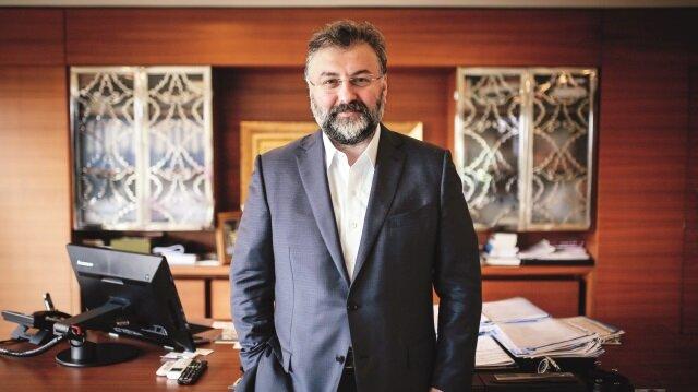 Sur Şirketler Grubu Yönetim Kurulu Başkanı Z. Altan Elmas