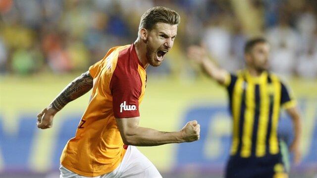 Süper Lig'in açılış maçında Galatasaray deplasmanda Ankaragücü'nü 3-1 yenerek sezona galibiyetle başladı.