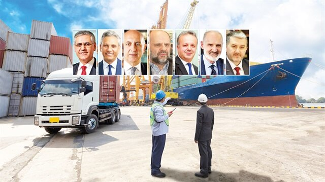 Yeni Şafak aracılığıyla önerilerde bulunan iş dünyası temsilcilerinin yüksek doların panzehirinin ihracat olduğunu vurguladı.