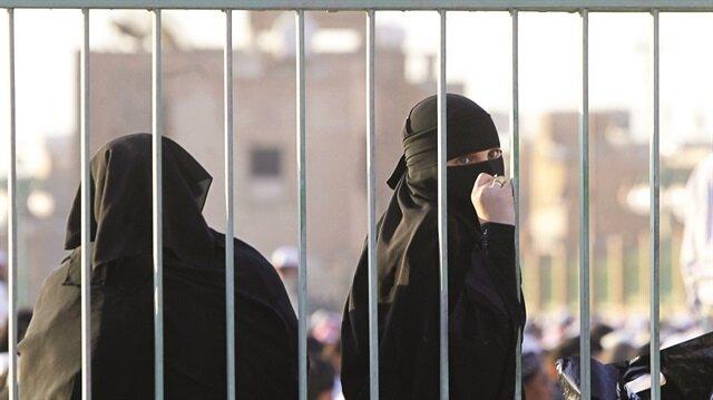 Suudi Arabistan'da onlarca kadın aktivist tutuklandı. İnsan hakları savunucuları, kadın aktivistler tutuklanırken reformlardan bahsetmenin ironik olduğunu dile getiriyorlar.