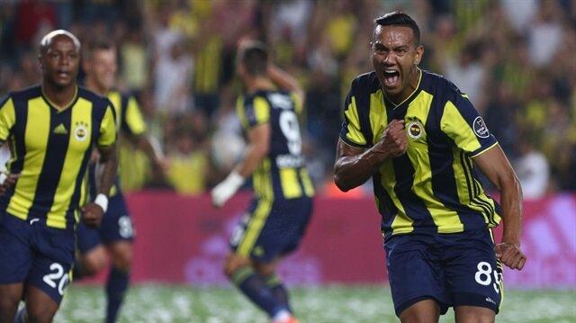 Fenerbahçe-Bursaspor: 2-1