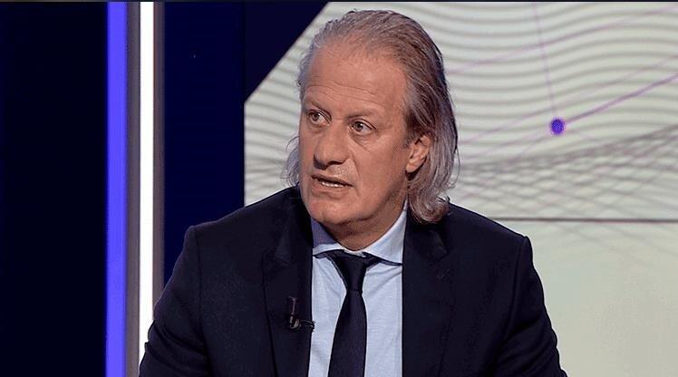 Kerimoğlu yorumcu olarak yayıncı kuruluşa transfer oldu.