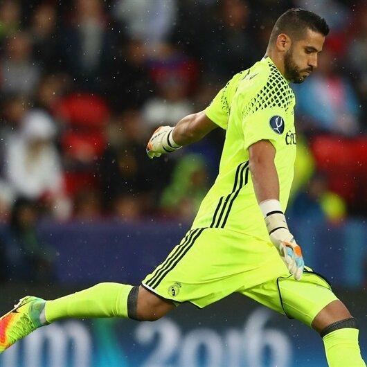 Casilla transferinde Beşiktaş'a dişli rakip