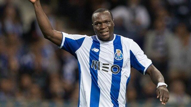 Aboubakar'ın coştuğu maçta Porto farka gitti