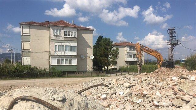 Deprem sonrası kentsel dönüşümde atağa geçildi.