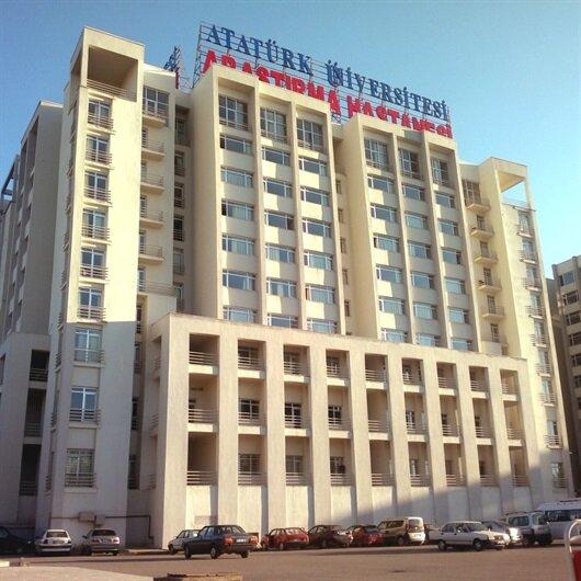 Erzurum'da 9 hasta ameliyattan sonra enfeksiyon kaptı