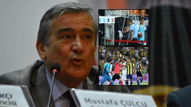 MHK Eski Başkanı Mustafa Çulcu, VAR ile ilgili yenisafak.com'a özel açıklamalarda bulundu.