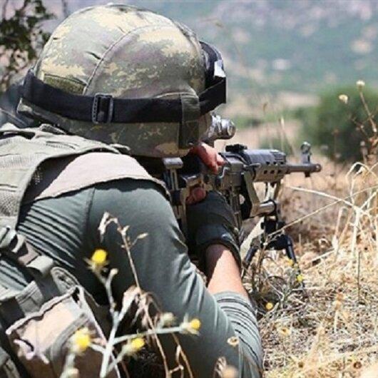 PKK'nın Erzurum eyalet sorumlusu öldürüldü
