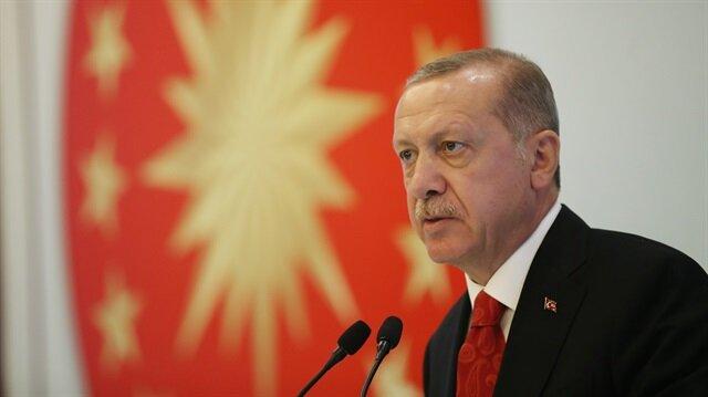 Erdoğan'dan sanayicilere döviz uyarısı
