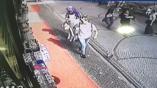Kocaeli'de güpegündüz bıçaklı saldırı girişimi