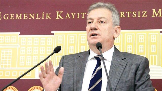 CHP Trabzon Milletvekili Haluk Pekşen