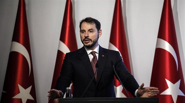 Bakan Albayrak: Türk ekonomisi saldırı altındadır