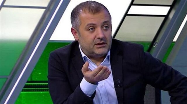 Mehmet Demirkol'dan dikkat çeken Slimani yorumu