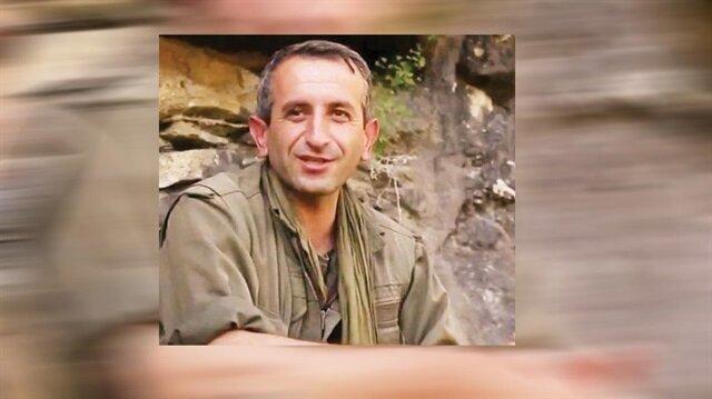 Kırmızı listedeki terörist İbrahim Çoban  öldürüldü
