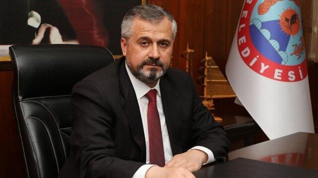 Bafra Belediye Başkanı Hamit Kılıç