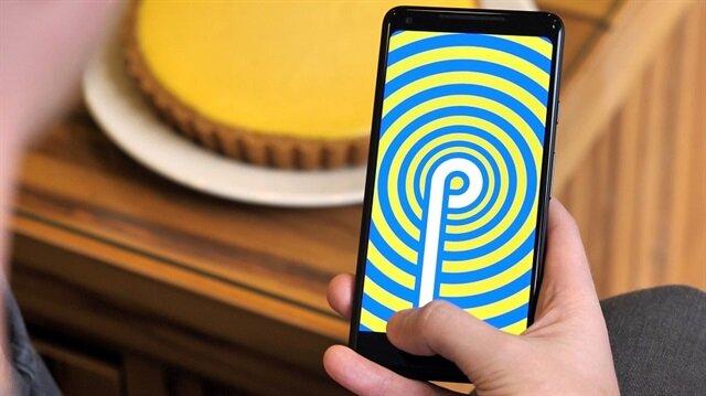 Android 9 Pie güncellemesi alacak akıllı telefonlar belli oldu