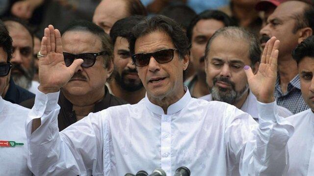 باكستان تتضامن مع تركيا في مواجهة الصعوبات الإقتصادية